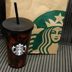 Starbucks Tortoise cup